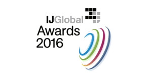 2016 IJGlobal Awards