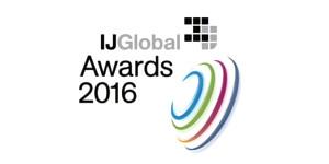 2016 IJGlobal Awards